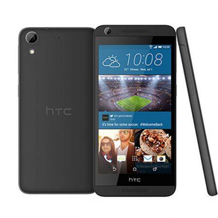 HTC Desire 626s Black