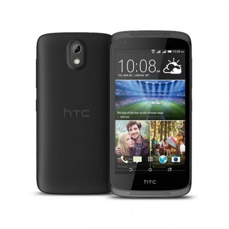 HTC DESIRE 526G+ 8GB, 3g WIFI Lacquer Black