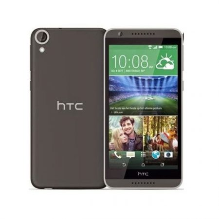 HTC Desire 820q 16GB 4G Dual Sim Grey