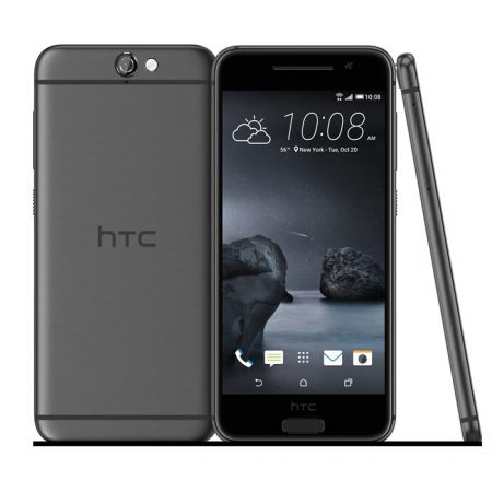 HTC One A9 4G LTE Carbon Gray 16 GB