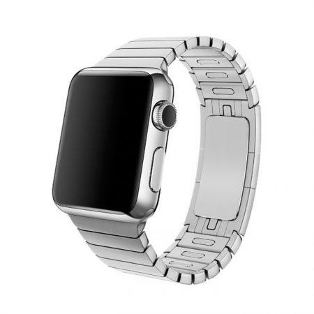 Apple MJ5J2 42mm Silver Link Bracelet