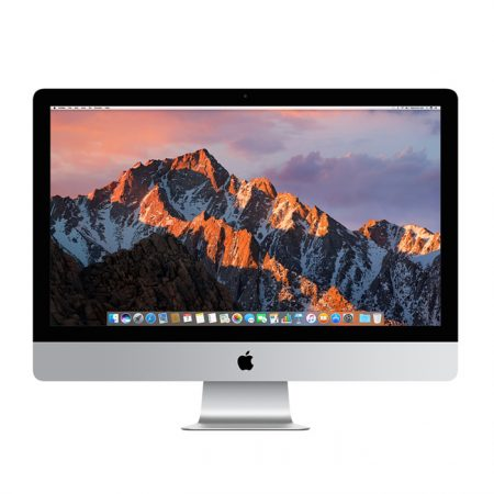 Apple iMac 21.5-inch (MMQA2) 2.3GHz Core i5, 8GB, 1TB, FHD