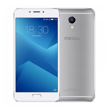 Meizu M5 Note - 32GB Dual Sim 4G LTE Silver