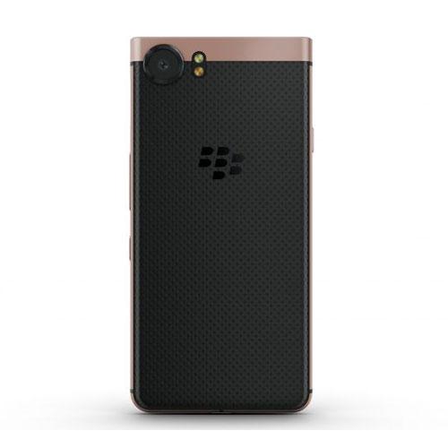 BlackBerry Keyone (64GB, 4GB RAM, 4G LTE) Bronze