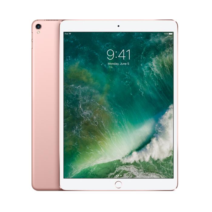 Apple iPad Pro 10.5 Inch 512GB, WiFi (Rose Gold)
