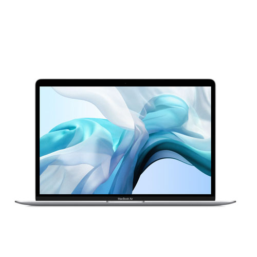 Apple MacBook Air (MREA2) 2018 13.3 inch - Intel Core i5 8th Gen 1.6GHz, 128GB SSD, 8GB RAM, Retina display - Silver