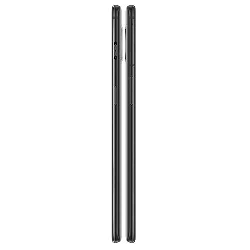 OnePlus 6T Dual Sim - 128GB, 8GB RAM, 4G LTE, Thunder Purple